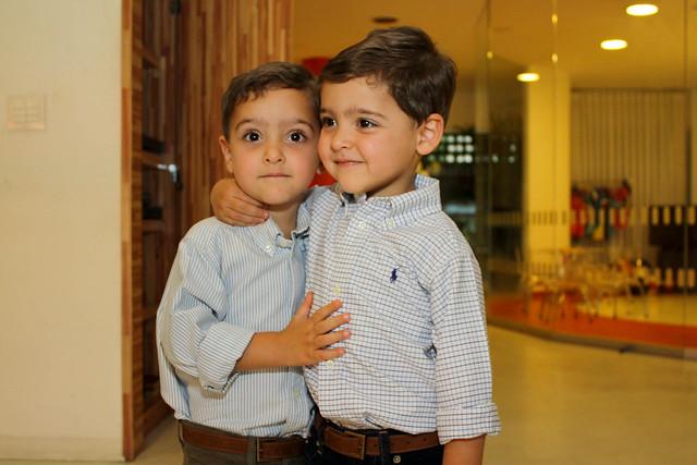 Pedro e Joaquim 3 anos-2-42