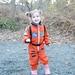 Astronaut melts humans by gavingrant