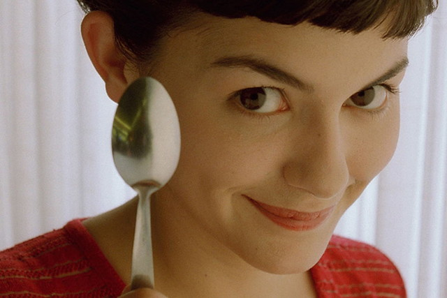 Fictional Fashion Icon: Amélie Poulain
