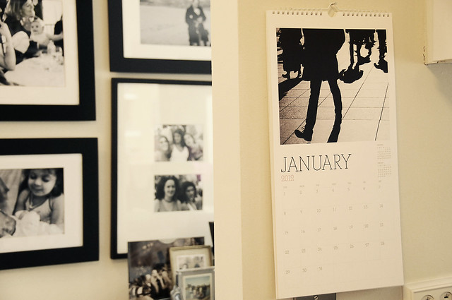 Copyright Monica L. Shulman - Pinhole Press Calendars