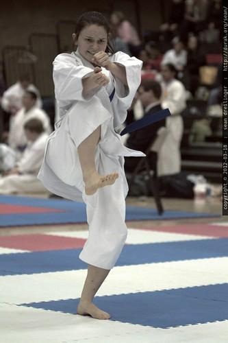 unsu   women's kata    MG 0566