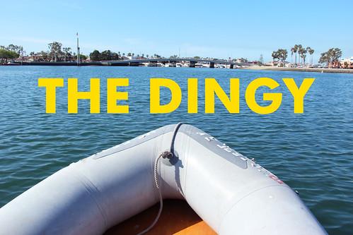 DingyNose