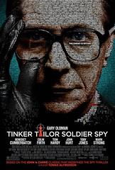 锅匠,裁缝,士兵,间谍Tinker Tailor Soldier Spy (2011)_这才叫谍战大片
