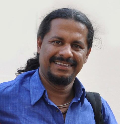 Dhanaraj Keezhara