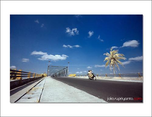Jembatan Busung #3