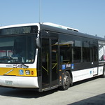 Brisbane Transport 548