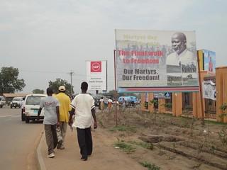 Juba, Sudão do Sul