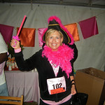 31. Race for the Cure, 2008