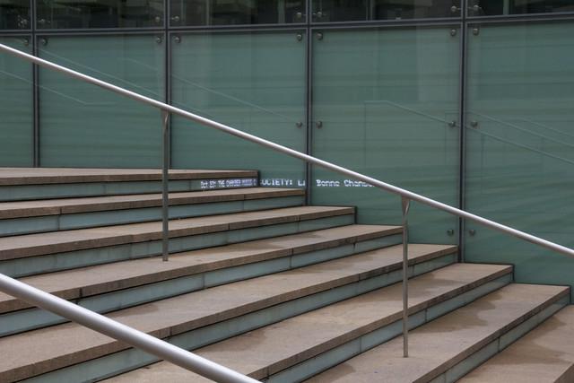 0893 - Lincoln Center & Metropolitan Opera House