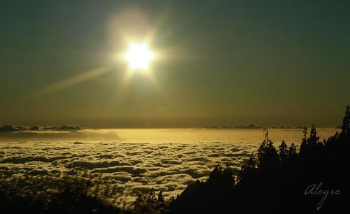 Hay un cielo más allá, mucho, mucho más allá de cualquiera de nuestros firmamentos