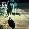 """Daily App Experiment #293: """"Crosswalks & Conversations"""" by docpop"""