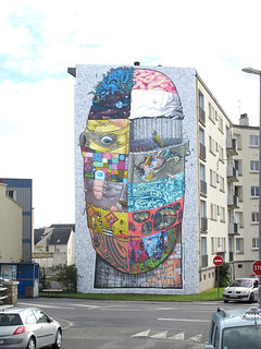 Crimes of Minds - Da Mental Vaporz - Brest (FR)