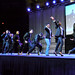 Homecoming 2011 Step Show