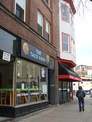 Taco Shop ext