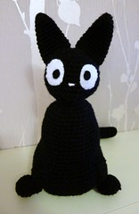 Jiji the cat