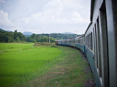 Chiang Mai Train