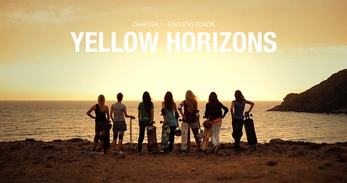 Endless Roads 1 - Yellow Horizons 00
