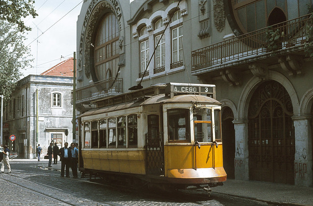 Lisboa 516 Poco do Bispo 1978