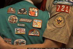 scout badges & patches    MG 5844