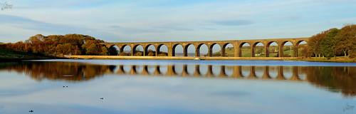 uk england panorama reflection landscape bradford britain yorkshire reservoir viaduct hdr gettyimages 313 cullingworth hewenden denholme harecroft jstevesw j~steve samsungnx5