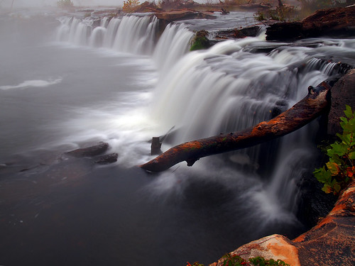 sandstonefalls