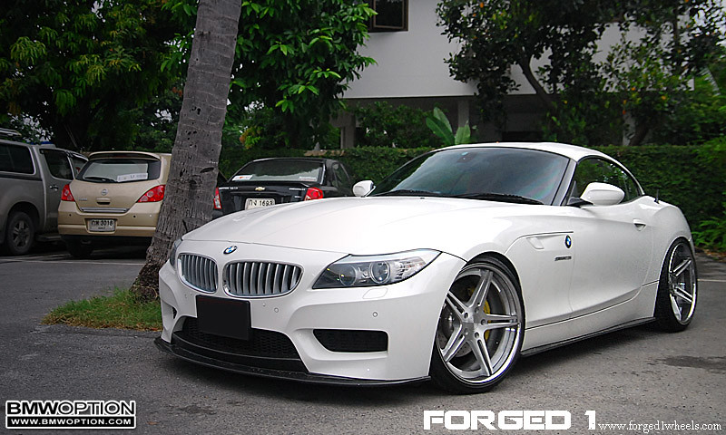 M3 Aftermarket Wheel Pic Thread Page 14