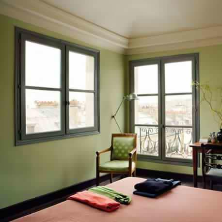Light Walls Darker Trim : light walls with dark trim Flickr - Photo Sharing!