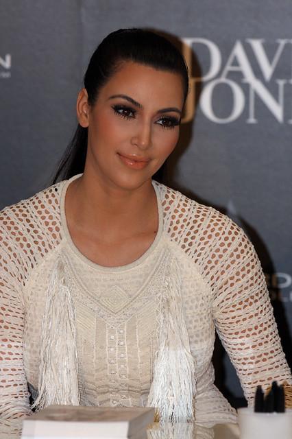 Kim Kardashian porn movies