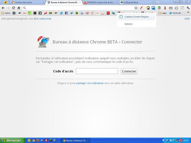bureau distance chrome control flickr photo sharing. Black Bedroom Furniture Sets. Home Design Ideas