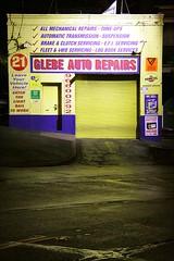 Glebe Auto Repairs