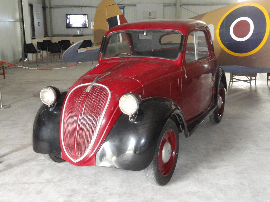 19371949 Fiat 500 Topolino