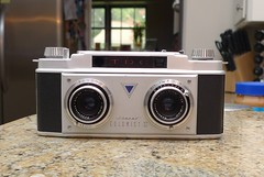 Limited quantity TDC Stereo Colorist 35mm Stereo Film