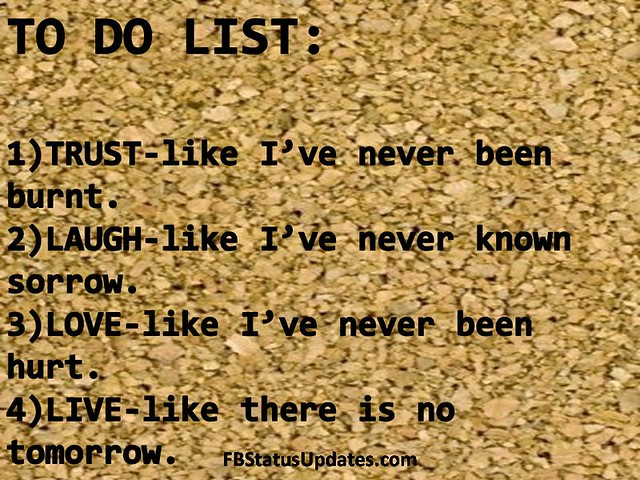 fb status updates quote images inspirational sayings