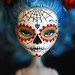 Monster High Calavera