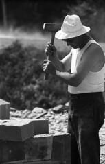 1-27 Vinalhaven, Maine 1936 Pink Granite Quarry