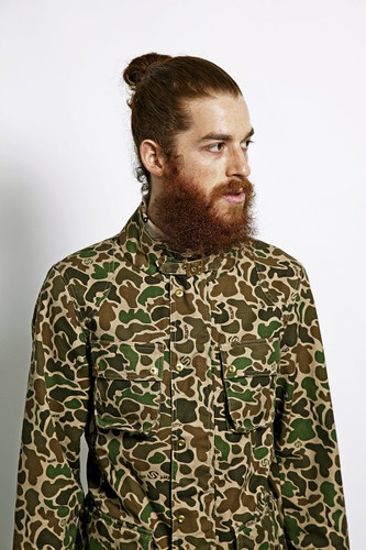Silas-Spring-Summer-2012-Collection-Lookbook-03 by Odanger1