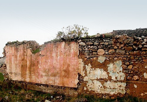 abandoned ruins village greece χωριό ελλάδα kozani κοζάνη εγκατάλειψη ερείπια παλιάχαραυγή