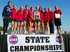 Girls CC State runner-up