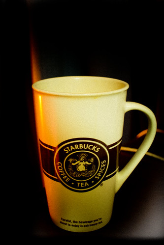 Starbucks Mug from Seattle, WA