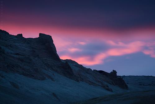 longexposure pink blue dawn volcano iceland highlands desert dusk lee eruption basecamp glacial askja ndfilter gndfilter leefilter dreki ódáðahraun bigstopper nonaceos hoyahd