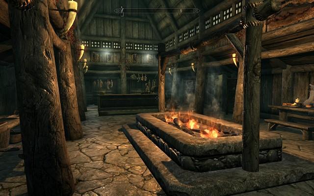 Skyrim Inn