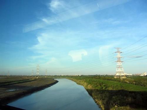 Bazhang River