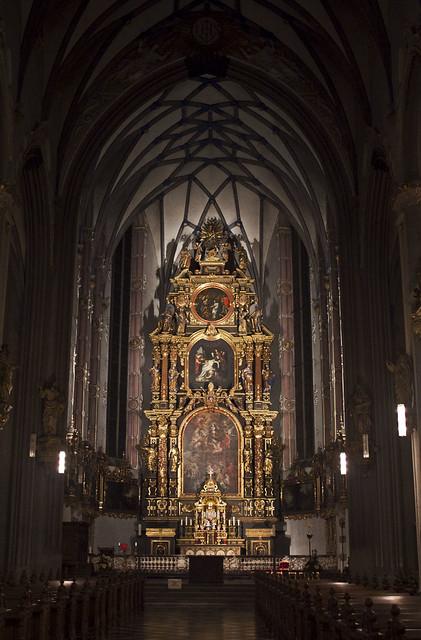 St Maria Himmelfahrt 1