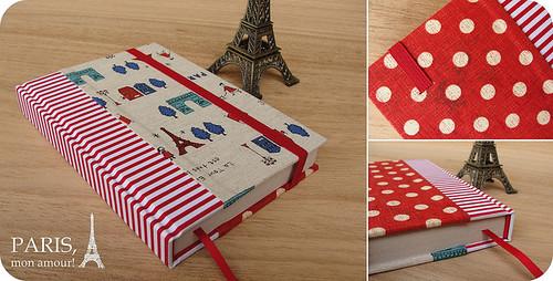 Agenda Paris, mon amour #1