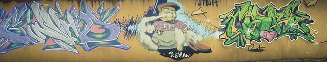 035Graffiti
