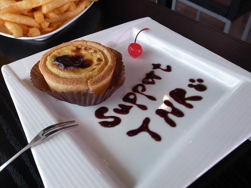 Support TNR restaurant