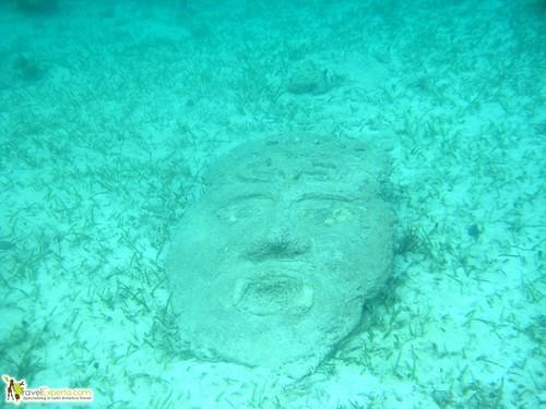 Underwater Museum Caribbean