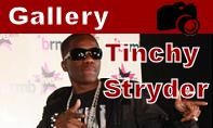 BRMB LIVE 2011 GALLERY: Tinchy Stryder