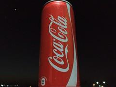 Thanda mtlb coca cola :D