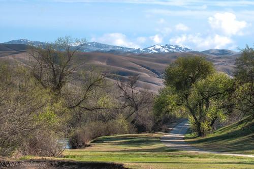 california mountain snow sierranevada hdr bakersfield centralcalifornia kernrivercampground